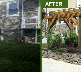 Retaining Walls and Structures